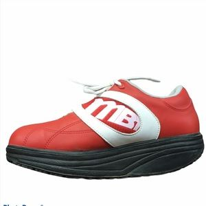 MBT Masai Active Lifestyle Fitness Sneakers Shoes